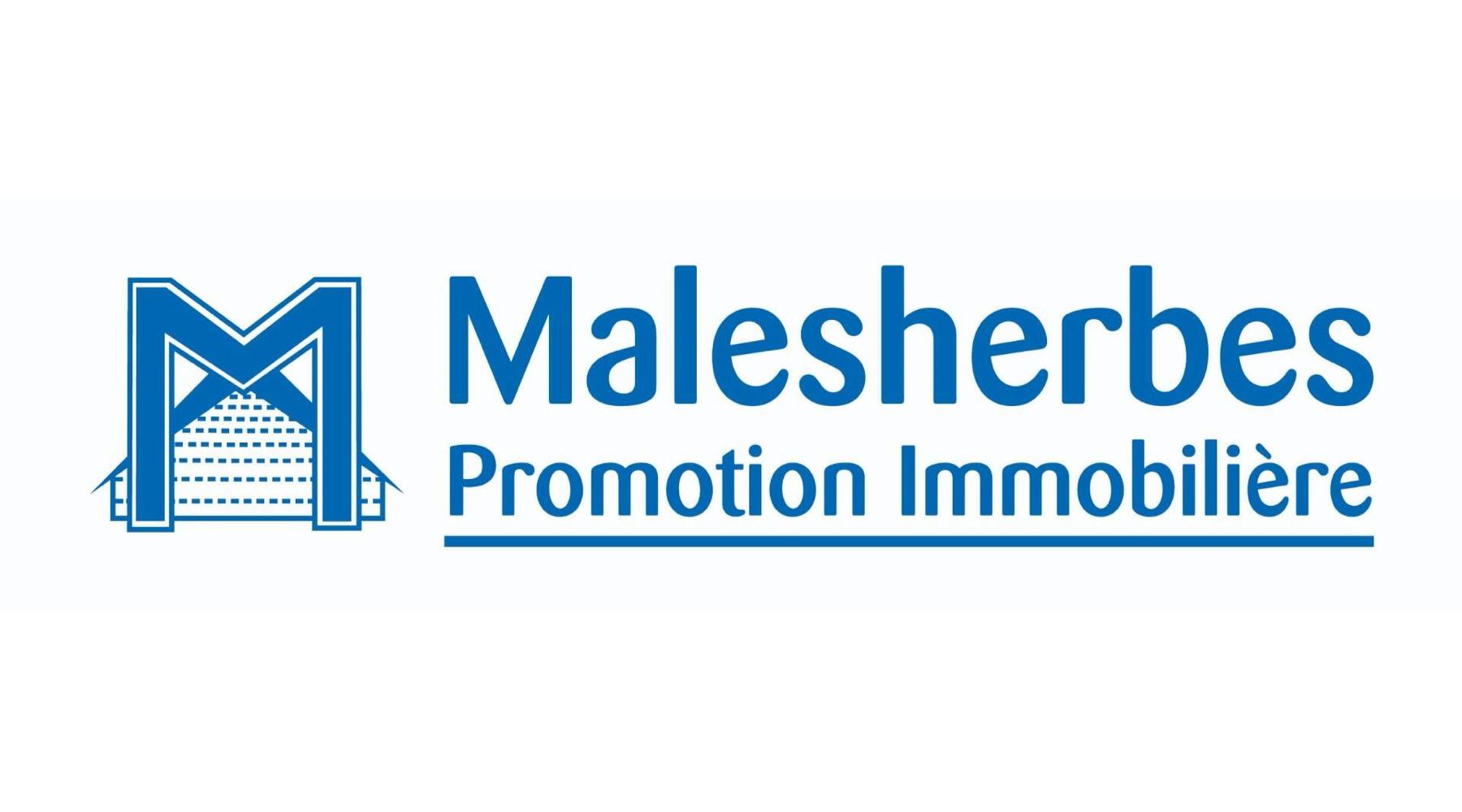 Logo du promoteur immobilier Malesherbes Immobilier