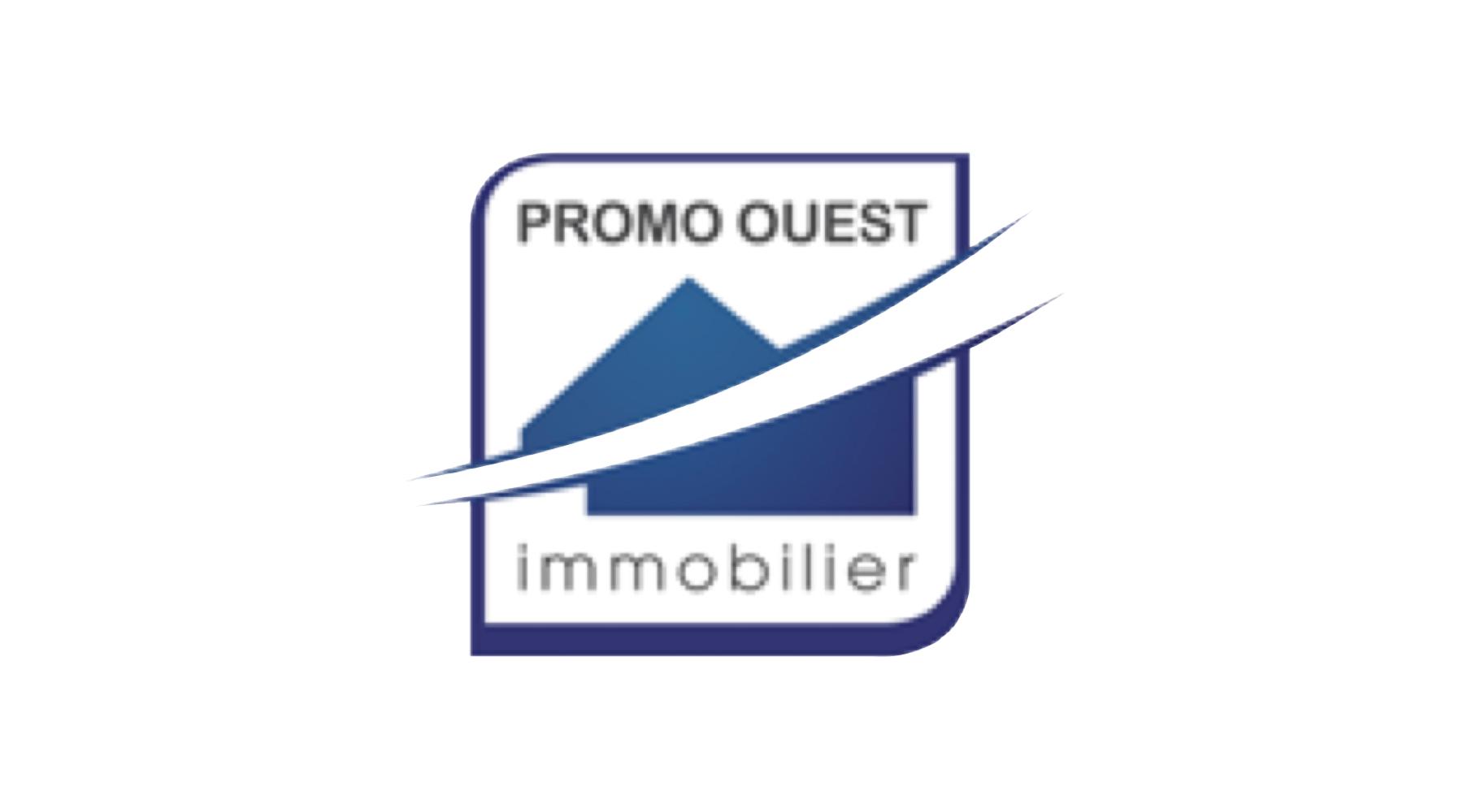 Logo du promoteur immobilier Promo Ouest Immobilier