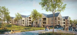 Programme neuf Domaine Vaujoyeux par Bouygues Immobilier à Cancale