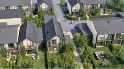 Maisons neuves Domaine du Ginkgo à Dinard