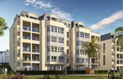 Appartement neuf Newquay 2 Central Park à Dinard