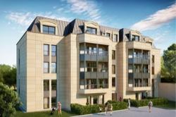 Programme neuf Newquay 2 Garden par Eiffage Immobilier à Dinard