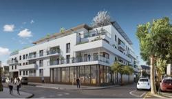Programme neuf Agora par SACIB - LAMOTTE à Saint-Malo