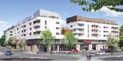 Programme neuf Le Grand Jardin par SACIB à Saint-Malo